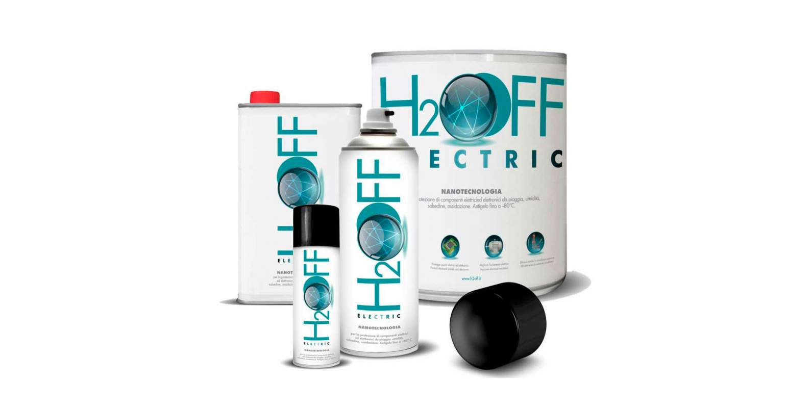 H2OFF Electric