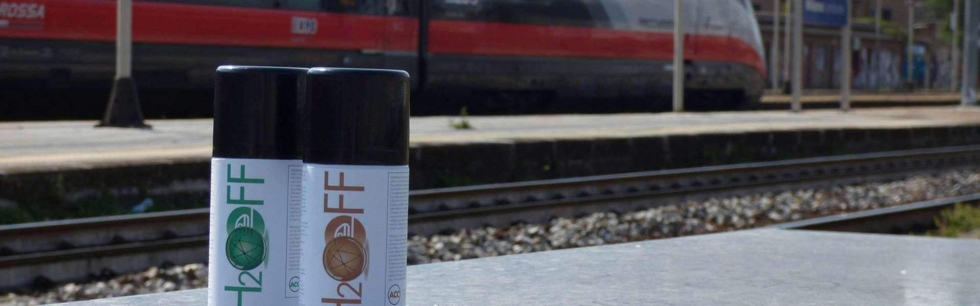 H2OFF Railway